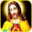 Magic Jesus Live Wallpaper icon