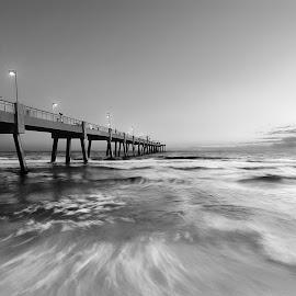 by Shawn Thomas - Black & White Landscapes