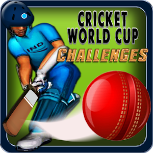 Cricket World Cup Challenges for PC and MAC