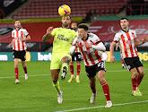 Sheffield United gagne enfin son premier match de la saison