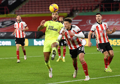 Sheffield United gagne enfin son premier match de la saison