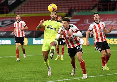 Het is gebeurd! Na 18 speeldagen boekt Sheffield eerste zege van het seizoen in de Premier League