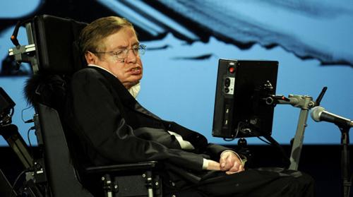 Stephen Hawking tiên đoán 3 nguy cơ diệt vong nhân loại