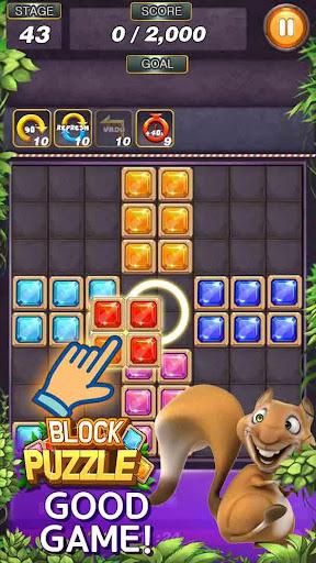 Block Puzzle Jewel : MISSION  screenshots 4