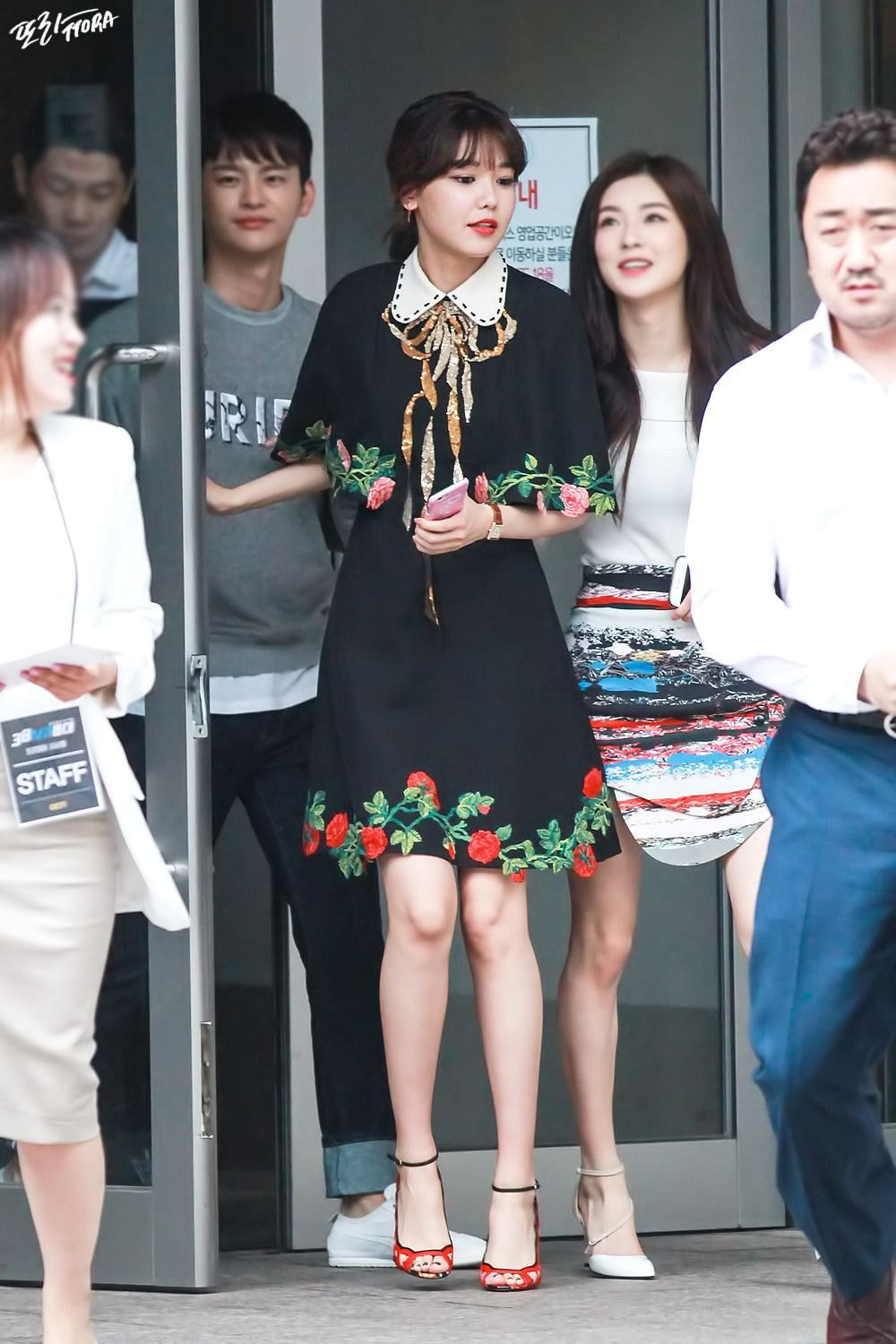 tallest - sooyoung