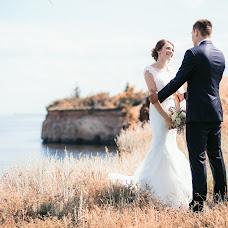 Wedding photographer Sergey Kashirskiy (kashirski). Photo of 27.07.2016