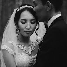 Wedding photographer Duluskhan Prokopev (judoit). Photo of 08.10.2017