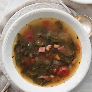 New Year's Day Soup.
