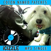 Coton Named Patches