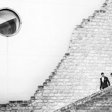 Wedding photographer Vincenzo Aluia (vincenzoaluia). Photo of 14.03.2018