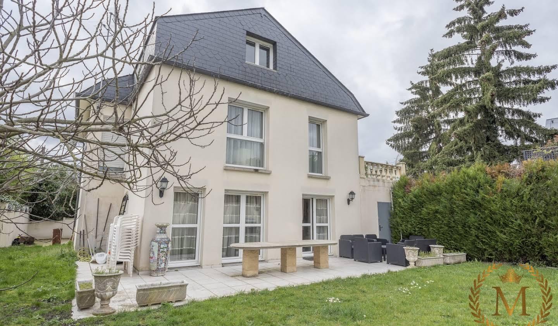 Maison Rosny-sous-Bois