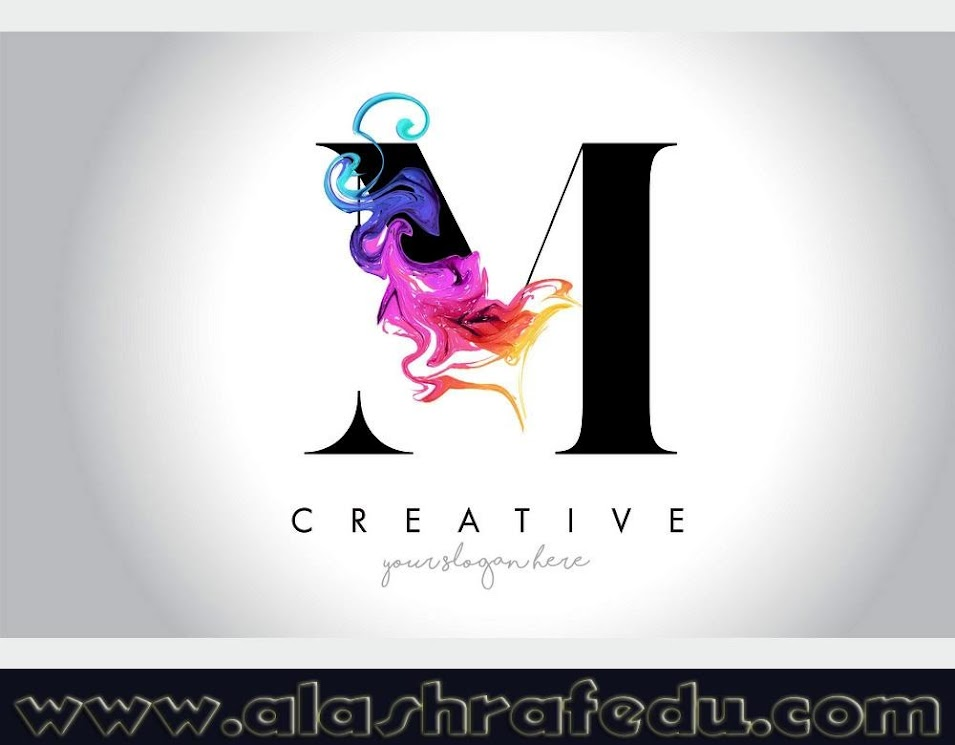 Vibrant Creative Letter Logo Design Wf3t-3vy6XQz1Ke4rOzm