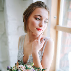 Wedding photographer Anastasiya Volkova (nastyavolkova). Photo of 06.04.2018