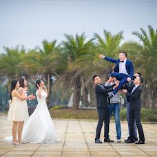 Wedding photographer Hui Hou (wukong). Photo of 31.01.2017