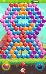 Bubble Fruit - náhled