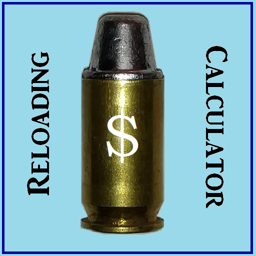 Reloading Calculator - Ammo - Apps on Google Play