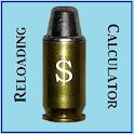 Reloading Calculator - Ammo icon