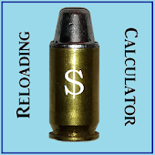 Reloading Calculator - Ammo
