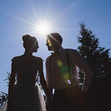 Wedding photographer Dmitriy Drozd (DDrozd). Photo of 19.10.2016