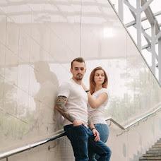 Wedding photographer Sergey Filippov (sfilippov92). Photo of 07.07.2017