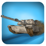 Warrior Tank 3D Racing 1.1.0 Apk