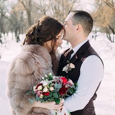 Wedding photographer Mila Gabibullaeva (milagabibullaeva). Photo of 11.04.2018