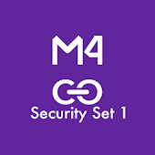 M4 Security Set 1 Android APK Download Free By M4 Connectivity