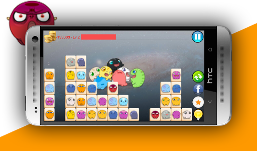 Onet Connect Emotions