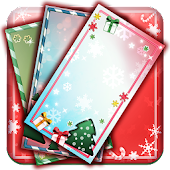 Christmas Photo Card Maker