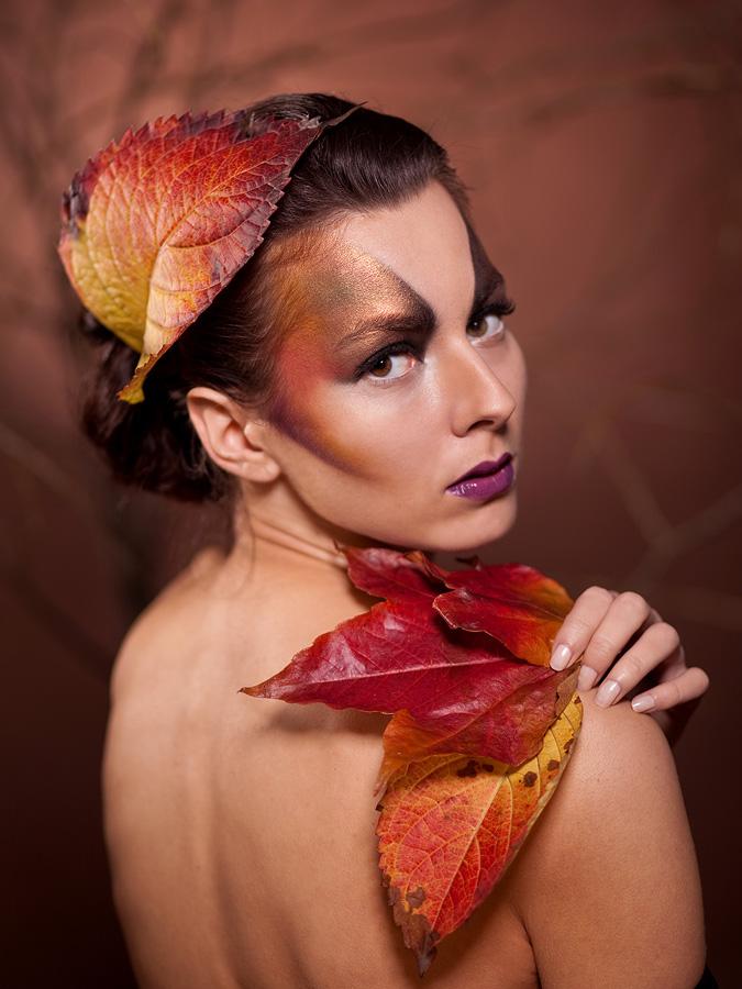 Autumn by Pawel Wodnicki - People Fashion