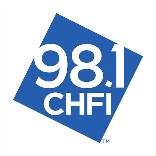 98.1 CHFI Toronto
