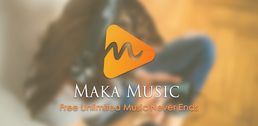 Maka Music - Free Floating Youtube Music Player for PC