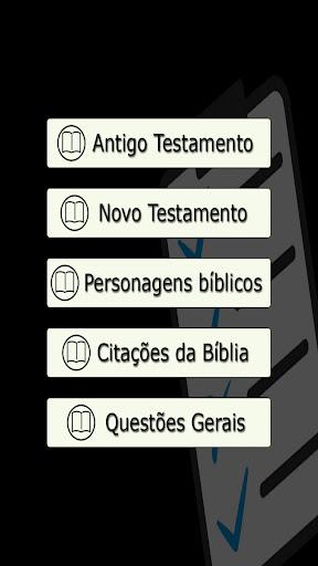 O jogo de perguntas bíblia 1.0.39 screenshots 2