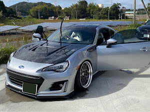 BRZ  GT 平成30年式のカスタム事例画像 Nagashinさんの2020年10月09日17:39の投稿