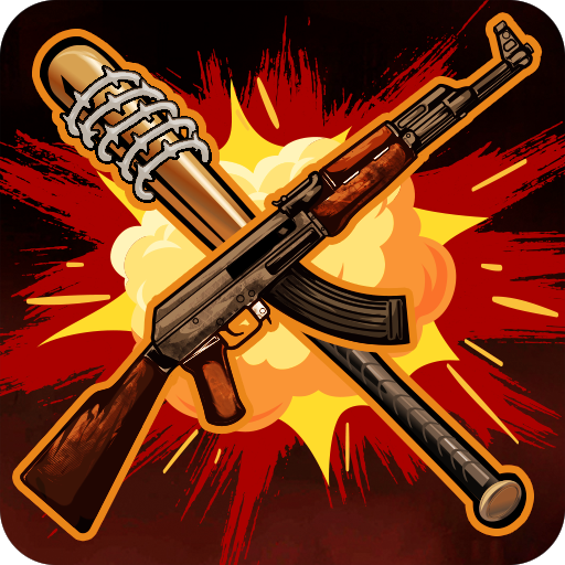 Flat Army: 2D Shooter file APK for Gaming PC/PS3/PS4 Smart TV