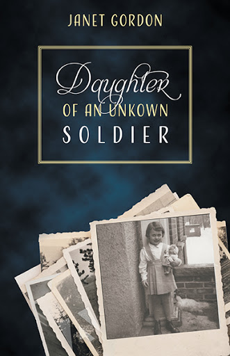 Daughter of an Unknown Soldier cover