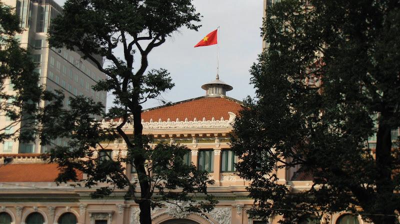 Photo: Ho Chi Ming City