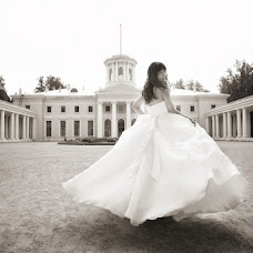Wedding photographer Timur Dui (Miavasvin). Photo of 19.04.2013