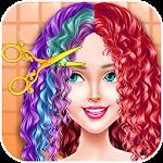 Fashion Hair Salon - Kids Game