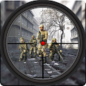 Real Sniper Target Shooter icon