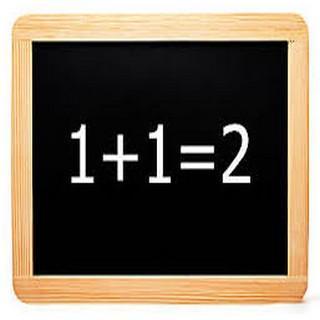 vain matematiikka