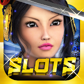 Fortune Jackpot Slots