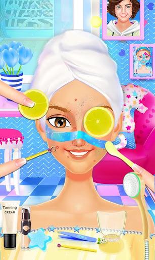 Beach Girls - Summer Makeover