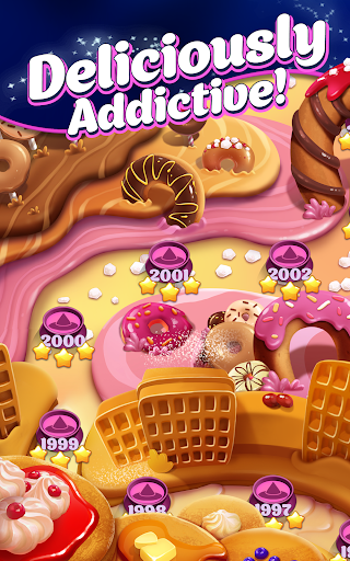 Crafty Candy u2013 Match 3 Adventure apkpoly screenshots 11
