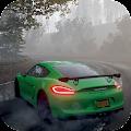Parking Porsche - Cayman Drive Simulator APK