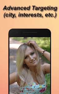 KissUp – local dating app: meet new people 5