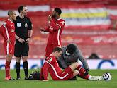 Encore un gros coup dur pour Liverpool : Jordan Henderson out plusieurs semaines