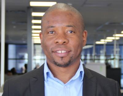 Michael Mncube, Tax Product Manager, CaseWare Africa.