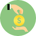 Online Earn Money icon