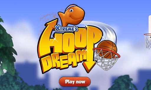 Xtreme's Hoop Dream